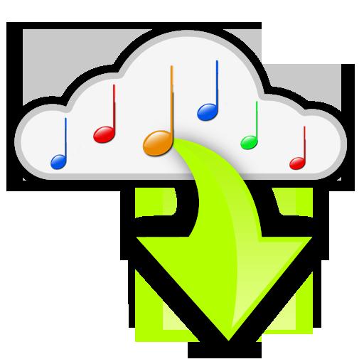 Offline Music Importer Icon